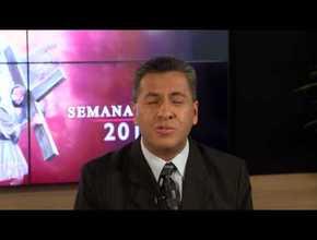 Tema 7: La Sensibilidad del Centurión – Semana Santa 2013 │Iglesia Adventista