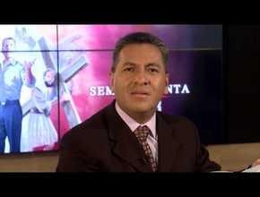 Tema 8:La Esperanza de los Discipulos – Semana Santa 2013 ¦Iglesia Adventista