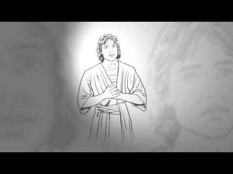 Viñeta #3 La vocación de Natanael – Semana Santa 2013 Iglesia Adventista