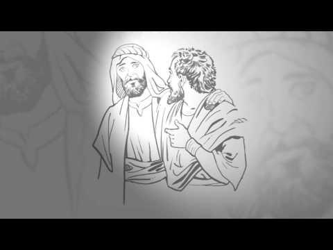 Viñeta #8 La Esperanza de los Discipulos – Semana Santa 2013 Iglesia Adventista