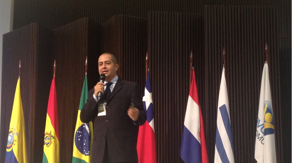 Reto: Proyecto compartido por la División Interamericana – Abel Marquez