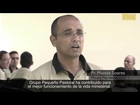 Grupos Pequeños Pastorales │UNeB – IV Foro Grupos Pequenos de la Iglesia Adventista
