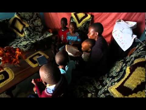 Informativo de las Misiones: Historia de niños – 15/Jun.   2º Trim/2013