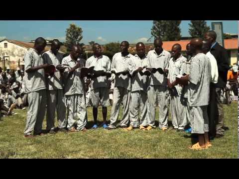 Informativo de las Misiones: Video Musical El Coro de la Cárcel – 29/Jun. 2º Trim/2013