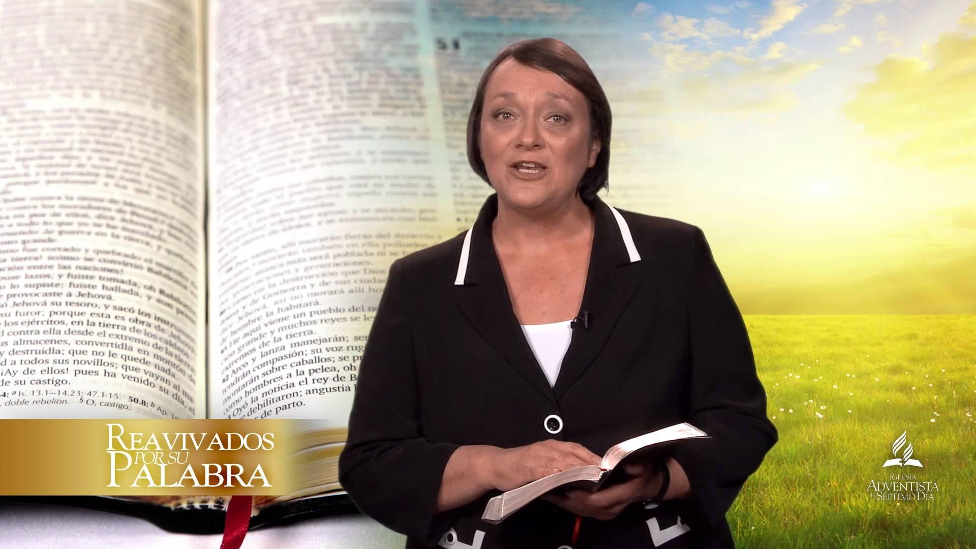 Libro Ester – Reavivados Por Su Palabra de la Iglesia Adventista