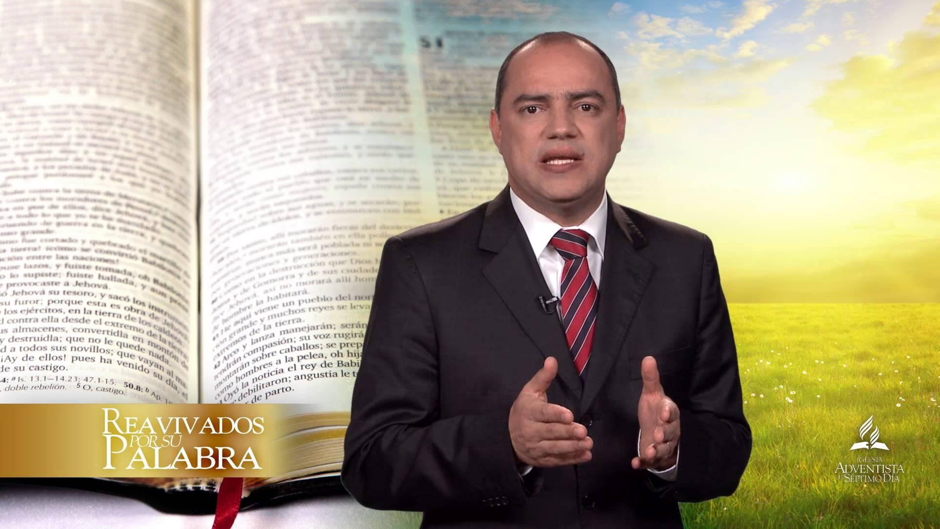 Libro Job – Reavivados Por Su Palabra de la Iglesia Adventista