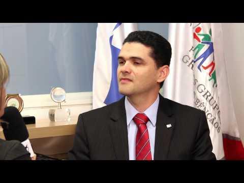 Noticias Adventistas – Foro de Grupos Pequeños – Everon Donato
