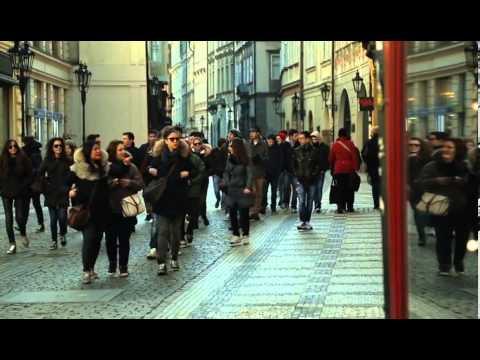 6/Jul.│Informativo de las Misiones:Visitando calles de la División Inter-Europea 3ºTrim/2013