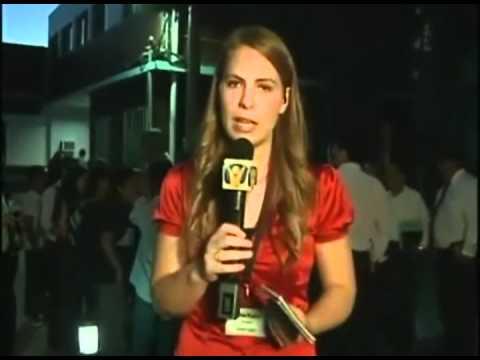 ASN TV Español 11/11/2011