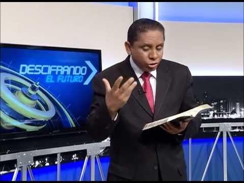 Descifrando el Futuro 1: La Santa Biblia