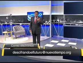 Descifrando el Futuro 12: La Verdad Acerca de los 10 Mandamientos