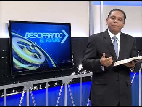 Descifrando el Futuro 5: Las Cuatro Bestias Proféticas