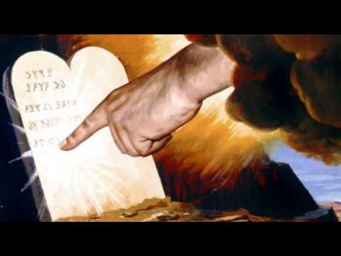 Tema 13: Una ley que nos proteje – Serie La Biblia Habla