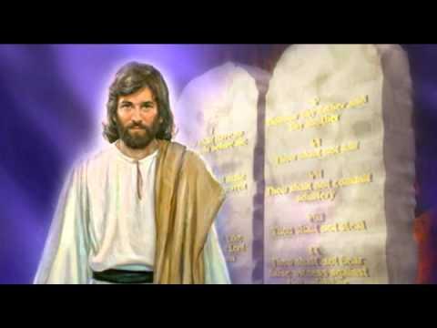 Tema 15: ¿A quién obedecer? – Serie La Biblia Habla