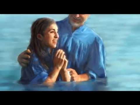 Tema 21: El verdadero Bautismo – Serie La Biblia Habla│Iglesia Adventista
