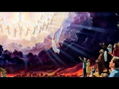 Tema 9: El glorioso regreso de Jesucristo – Serie La Biblia Habla