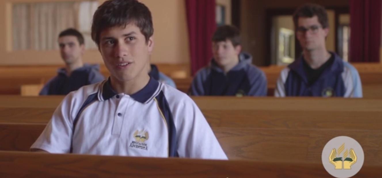 Educación Adventista 2013,Video Informe de la Unión Uruguaya