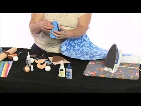 Artesanías útiles para el trimestre – 3er Pre Trimestral 2013
