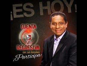 Invitado, Pr. Luís Gonçalves – Cuenta Regresiva | Iglesia Adventista