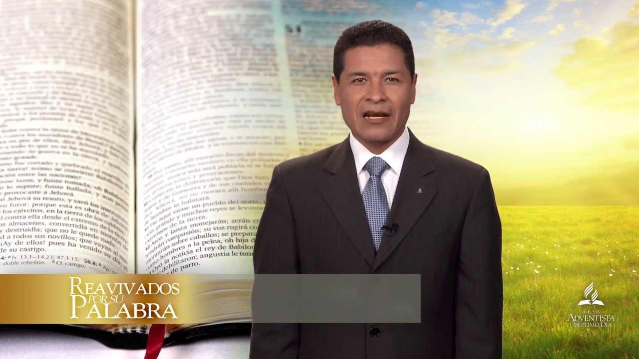 Libro Salmos – Reavivados Por Su Palabra de la Iglesia Adventista