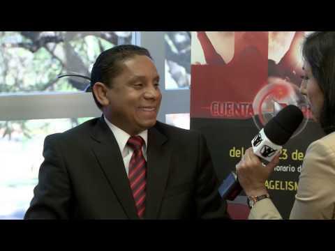 Noticias Adventistas- Luís Gonçalves- Cuenta Regresiva 2.0