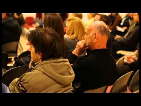 La dirección de Dios – División TransEuropea │Informativo de las Misiones 4ºTrim/2013
