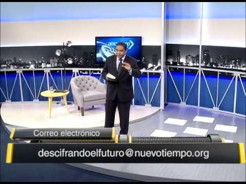 Descifrando el Futuro 16: El Sello de Dios