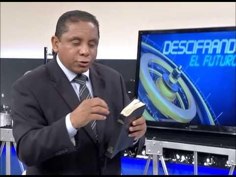 Descifrando el Futuro 17: ¿Somos Salvos por la Ley o por la Gracia?