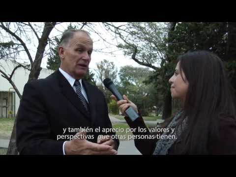 I will Go – Entrevista al Pr  Michael Ryan Vicepresidente Asociación General │Iglesia Adventista