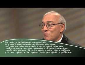 Lección de Escuela Sabática 12: Reforma: sanar relaciones rotas│Bosquejo – 3º Trim/2013
