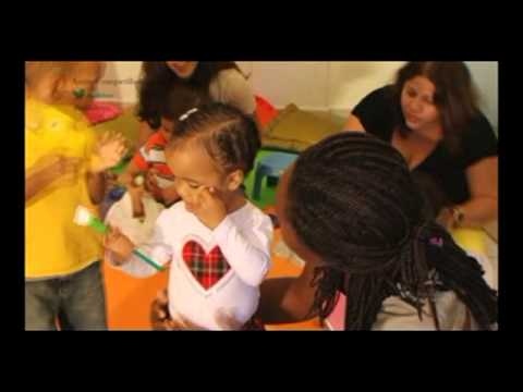 Cuna – 4º PreTrimestral 2013 Niños