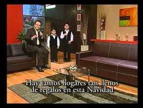 Música: Mas Amor en na vidad – 4º PreTrimestral 2013 Niños | Iglesia Adventista