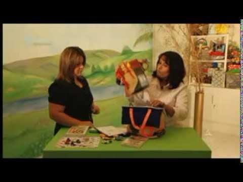Incentivo culto familiar – 4º PreTrimestral 2013 Niños  | Iglesia Adventista