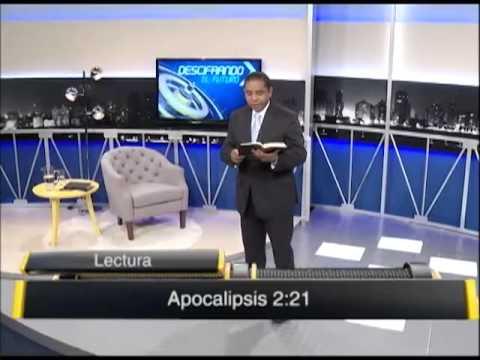 Descifrando el Futuro – 24 – la Iglesia de Tiatira