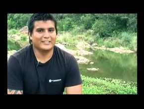 Marcos Ramos – Testimonios Misioneros Argentina | Iglesia Adventista