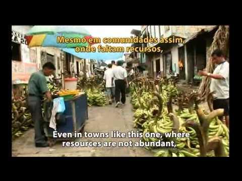 Pr. Isidoro Valencia – Testimonios Misioneros | Iglesia Adventista