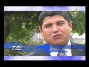 Cosechando Salvación – Testimonios Misioneros Bolivia   Iglesia Adventista