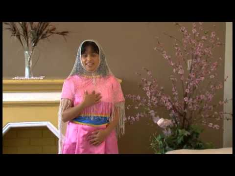 Mujeres de la biblia en el liderazgo – Curso de Liderazgo para mujeres