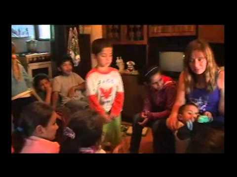 Delfina Gonzales – Testimonios Misioneros Urugauy | Iglesia Adventista