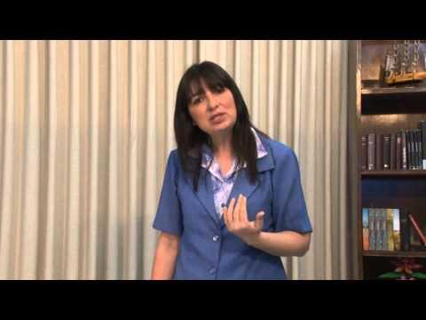 La naturaleza de las relaciones – Curso de Liderazgo para mujeres