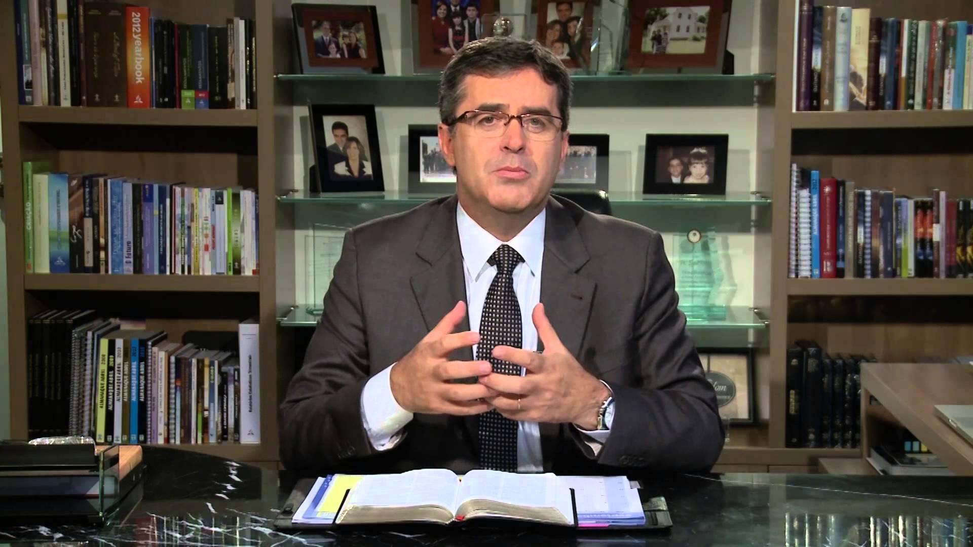Tema 8: Los Adventistas y la libertad religiosa – Hablando de Esperanza