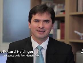 Invitación general del Pr. Edward Heidinger – «La Última Esperanza»