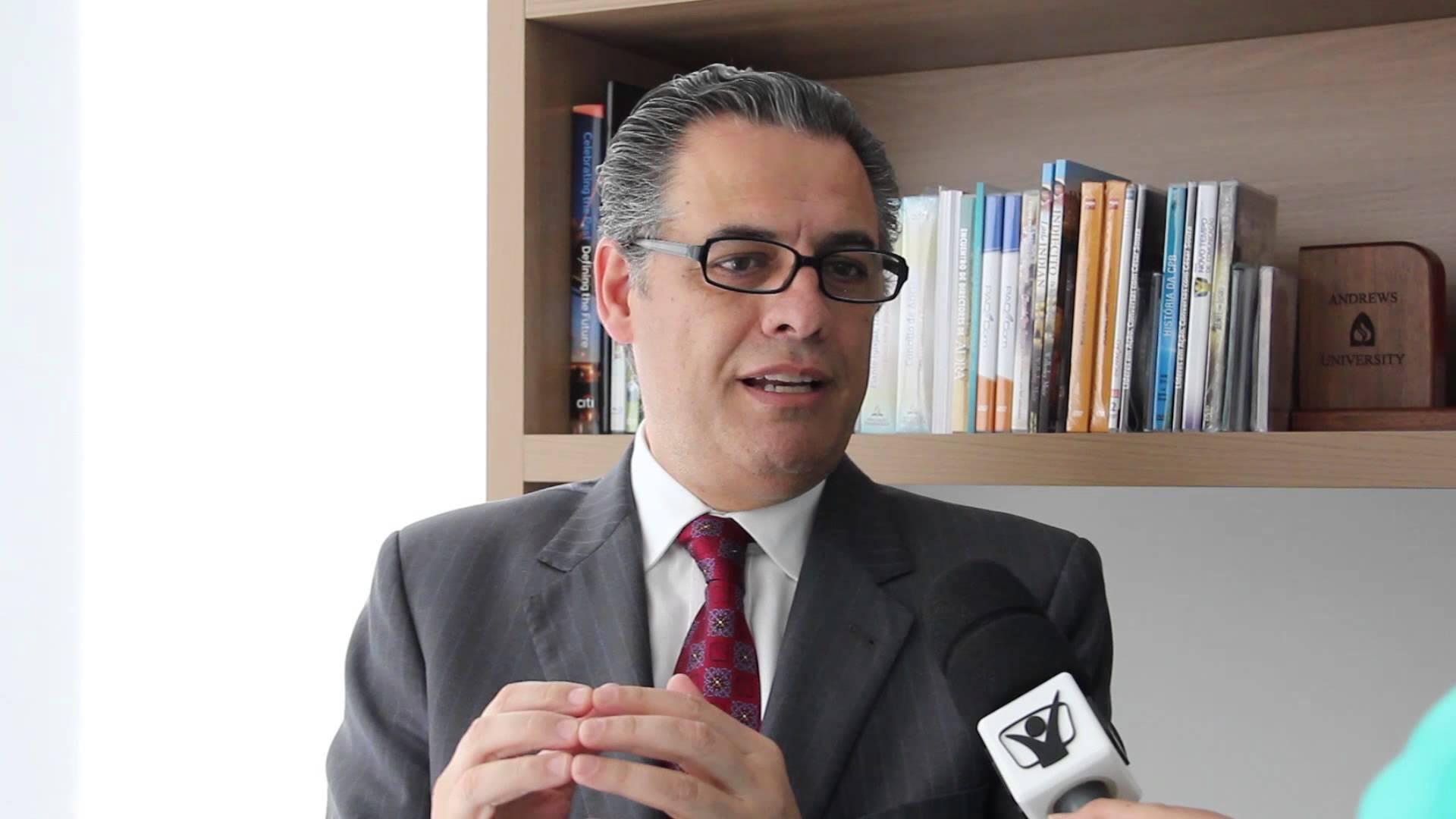 Noticias Adventistas- Destino de los Diezmos y Ofrendas- Pr. Marlon Lopes