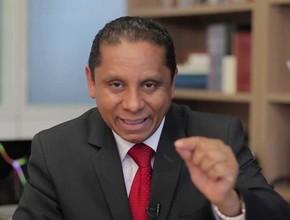 Invitación del Pr. Luís Gonçalves para tus amigos – «La Última Esperanza»