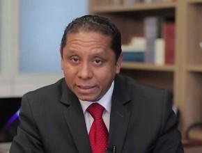 Invitación especial del Pr. Luís Gonçalves – «La Última Esperanza»