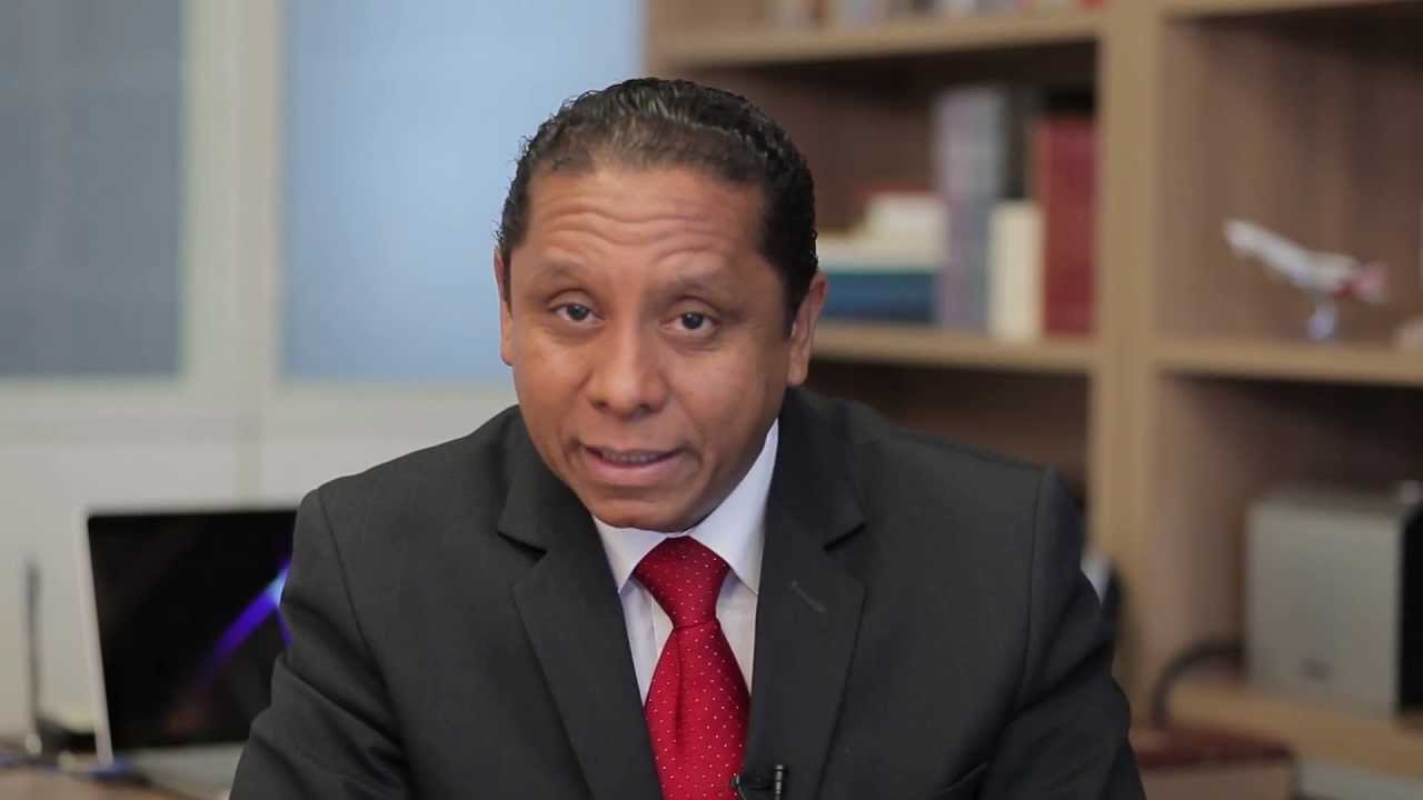 """Invitación especial del Pr. Luís Gonçalves – """"La Última Esperanza"""""""