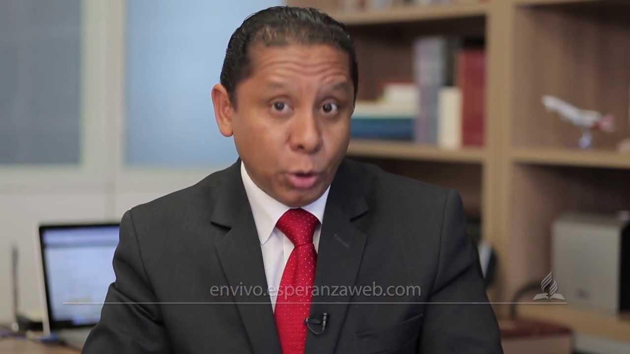 """Invictación general del Pr. Luís Gonçalves para los Grupos Pequeños – """"La Última Esperanza"""""""