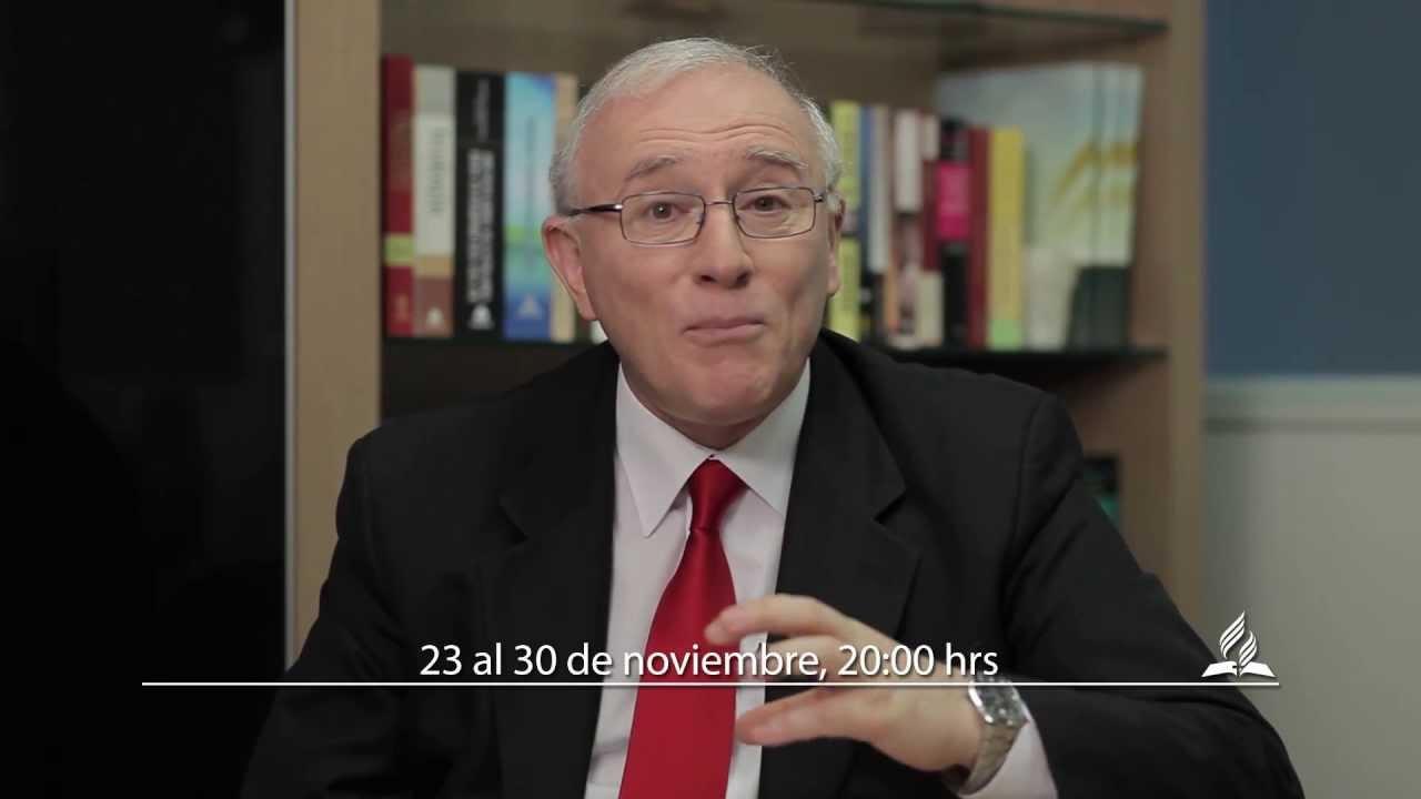 """Invitación general del Pr. Bruno Raso – """"La Última Esperanza"""""""