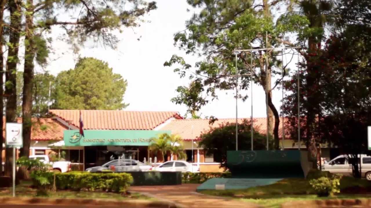 50° Aniversario – Sanatorio Adventista de Hohenau