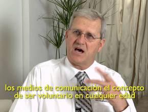 Pr. John Thomas – Servicio voluntario Adventista